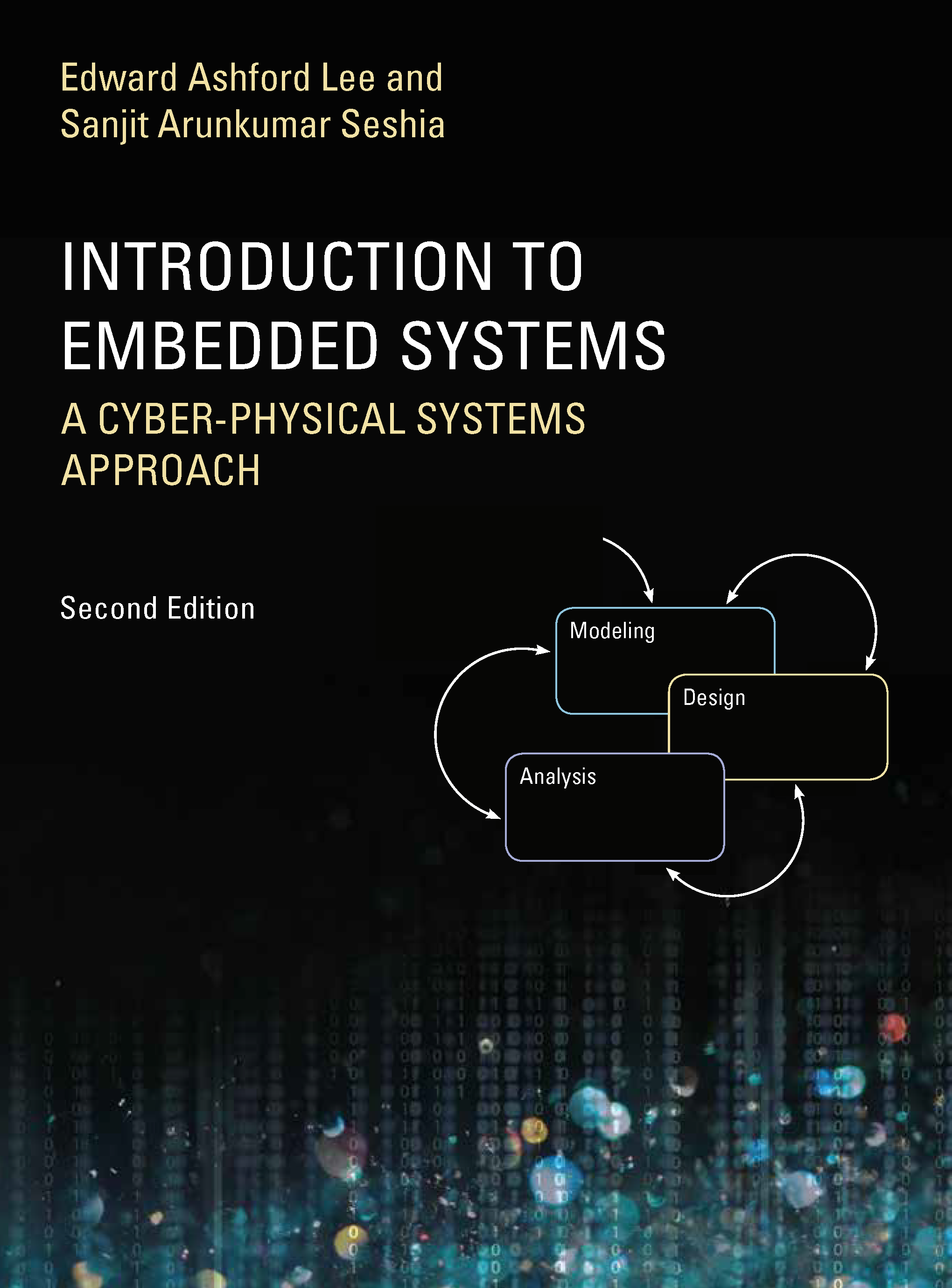 Lee and Seshia, Introduction to Embedded Systems